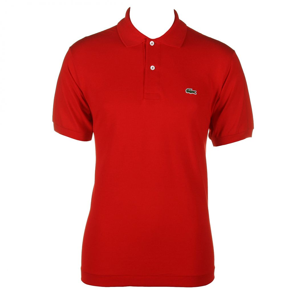 Red polo shirts on sale for Polo shirts for men on sale