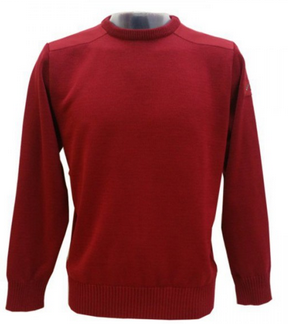 Paul & Shark Bretange knit Red