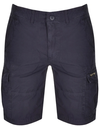 Superdry Dry Core Cargo Short Navy