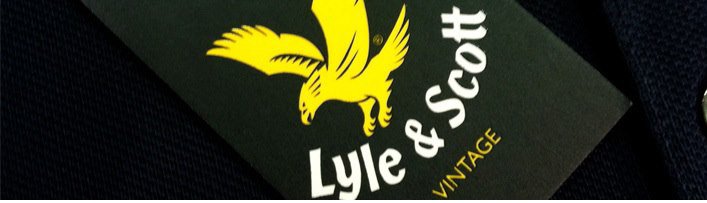 Shop Lyle & Scott