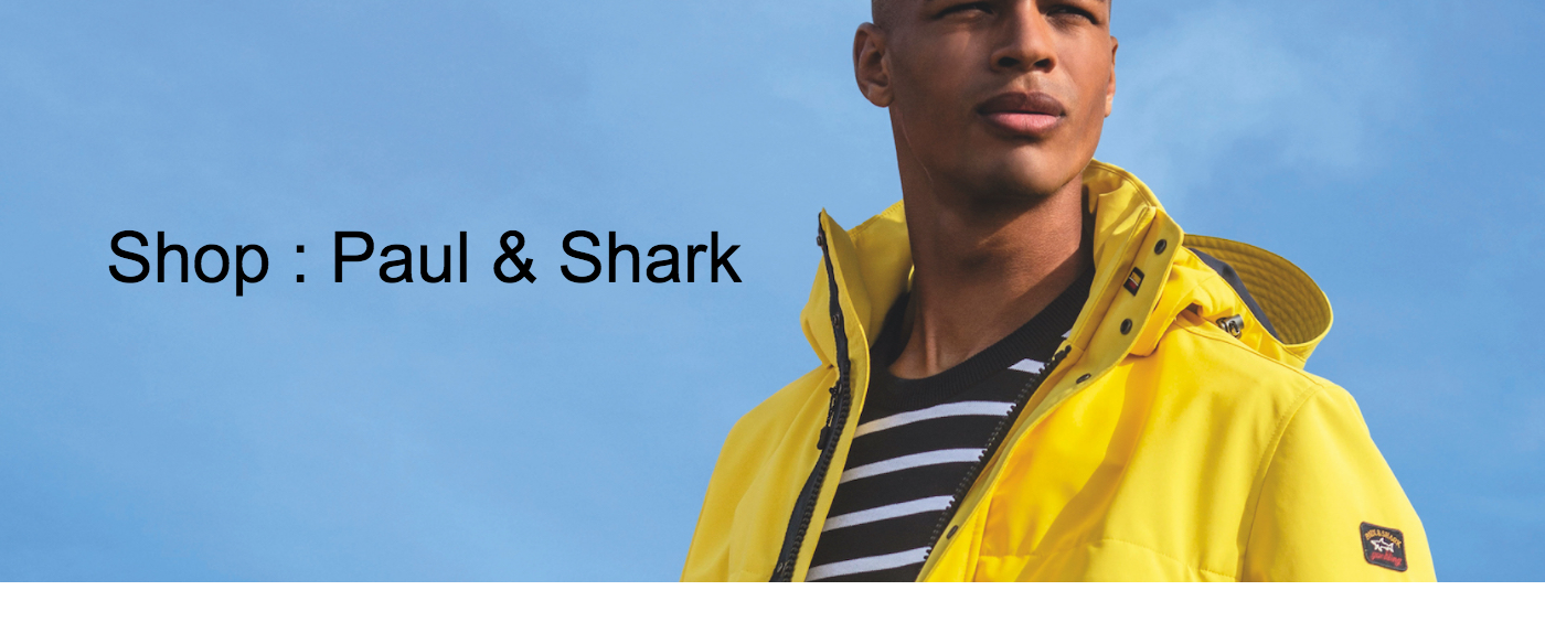 Shop Paul & Shark